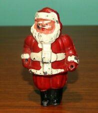 """Vintage Barclay Lead Santa Claus 3"""""""