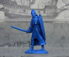 NEW!!! Collectible Plastic Toy Soldiers Publius Crusader Knights 1:32 54 mm