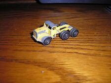 Nice Vintage Euclid Series No. 6 Dually Dump Truck Yellow