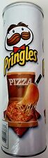 NEW PRINGLES PIZZA FLAVORED POTATO CHIPS 5.5 OZ FREE WORLDWIDE SHIPPING