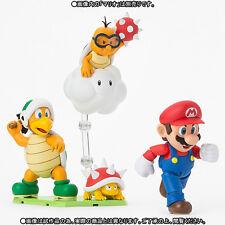 Premium Bandai Tamashii Nations S.H.Figuarts Super Mario Diorama Play Set E
