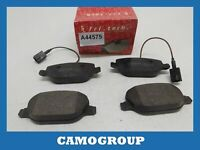 Pills Rear Brake Pads Pad ALFA ROMEO Giulietta 7201