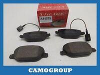 Pills Rear Brake Pads Pad ALFA ROMEO Giulietta 7201