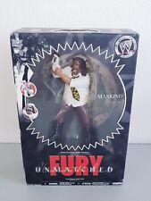 Jakks Pacific WWE Unmatched Fury Platinum Edition Series 5 Mankind Figure NIB