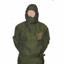 British Army NBC Suit Olive Green -CBRN Suit MK4-NATO