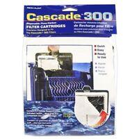 Cascade Disposable Floss/Carbon Filter Cartridges for 300 Power Filter