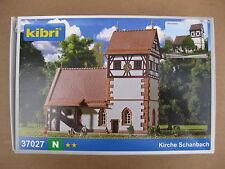 Kibri - ref.37027 - Iglesia Schanbach