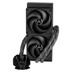 ARCTIC COOLING Liquid Freezer II - 280 ACFRE00066A 280MM CPU Multi Compatible Al