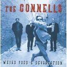 "THE CONNELLS ""WEIRD FOOD & DEVASTATION"" cd sealed"