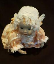 Ashton Drake Doll Yolanda Bello Picture Perfect Baby Heather