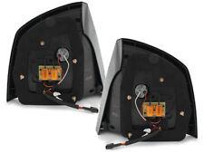 Fanali posteriori Litec LED Skoda Octavia 1Z Lim. 04-08 red / clar-