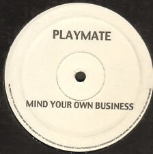 PLAYMATE - Mind Your Own Business - Time - Ita 2004