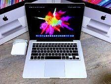 Excellent Apple MacBook Pro 13 inch Laptop / Core i5 / 500Gb / 3 Year Warranty!