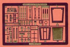 Airwaves 1/72 Heinkel He219 etch for Dragon kit # AEC72070