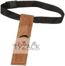 Leather welding electrode pouch PPWEP1