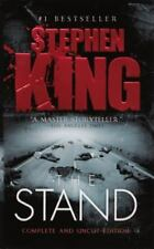 The Stand by Stephen King (READ DESCRIPTION)
