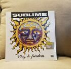 Sublime 40 oz To Freedom Vinyl Record LP New Sealed