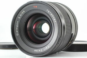 [Near MINT] Contax Carl Zeiss Distagon T 55mm f/3.5 Lens for 645 From JAPAN
