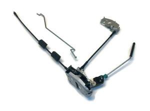 Back Right Cargo Door Latch Cable & Rod for Ford Econoline E150 E250 E350 92-19
