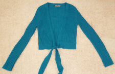 ValleyGirl Acrylic Solid Jumpers & Cardigans for Women