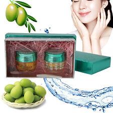 24K Gold Skin Care Essence Whitening Anti Aging Wrinkle Face Moisturizing Cream