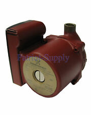 Grundfos 59896145 Circulator, UP 15-42 B5, UP15-42B5 115v Bronze recirc pump