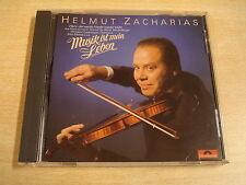 CD / HELMUT ZACHARIAS - MUSIK IST MEIN LEBEN
