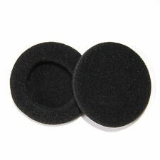 2 Head Phones Set Ear Foam Pad Covers 50mm Logitech