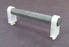 "Ferrite Rod Ni-Zn: 3/8"" Dia. x 3-1/2"" Long: #61 Material: Made for AM Radios"