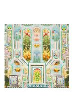 Camilla Franks Pocket Square 100% silk - Matriarch Musings RRP $69 - brand new