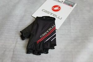 Castelli Women's Dolcissima 2 Cycling Gloves Size Large BNWT Cycling MTB