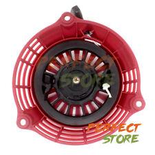 Pull Start Recoil Starter Assembly Red For Honda 28400-Z0L-V20ZB GCV160 GCV160LA