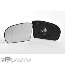 Mercedes W211 E-Klasse 3/02-6/06  Außenspiegel Spiegelglas  links getönt beheizt