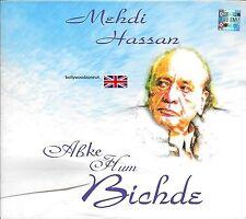 MEHDI HASSAN - AB KE HUM BICHDE - NEW ORIGINAL SOUNDTRACK CD - FREE UK POST