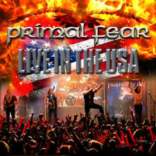 Primal Fear - Live In The Usa (CD Jewel Case)