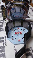 Kazushi Sakuraba Signed Official UFC Toy Octagon Cage PSA/DNA COA Japan Pride FC