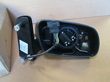 VW SHARAN SEAT ALHAMBRA RIGHT DOOR MIRROR ELECTRIC FOLDING 7M4857508K01C