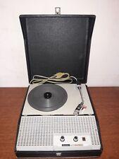 rare tourne-disque phonographe KOSMOPHON