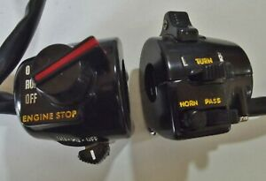 Kawasaki most models switch gear left & right, High Quality & brand new unused.
