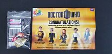 Doctor Who Amy Pond in Pirate Costume - Super Rare Series 2 Figure Limited Ed.
