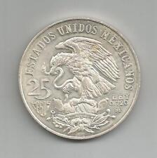 "MESSICO - 25 Pesos argento ""Olimpiadi"" 1968"