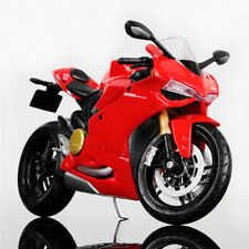 1:12 Scale Die Cast Metal DUCATI 1199 Panigale Motorbike Race Cars Collection