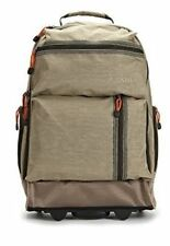 Men's Canvas Luggage with Extra Compartments