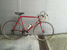 bici bike Eroica corsa road Moser cronovariabile  57x57 vintage Eroica ready