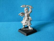 WARHAMMER EMPIRE ARMY- KNIGHTS OF THE CLEANSING FLAME OFFICER OOP 1980S