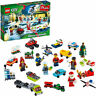 LEGO 60268 City 2020 Advent Calendar 342pcs Age 5+