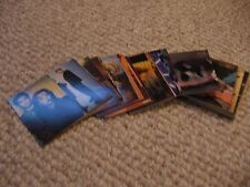 X-Files Season One Complete Trading Card Set NM