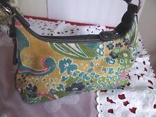 The Sak Multi-Color Tote Bag Excellent Condition