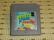 Tetris Attack para Gameboy y color y Advance