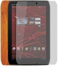 Skinomi Light Wood Tablet Skin+Screen Protector for Motorola DROID XYBOARD 8.2